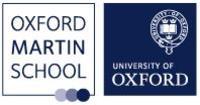 Oxford Martin School logo