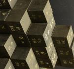 Daubeny Cubes